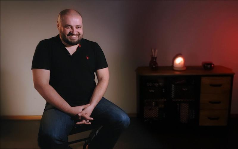 Николай Мирошниченко. образование