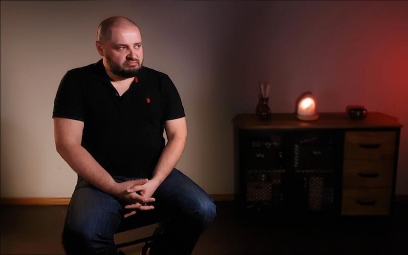 Николай Мирошниченко. Кризис родительской роли.