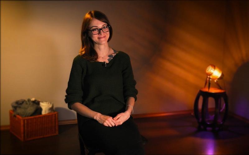 5 вопросов психиатру. Алина Шумак
