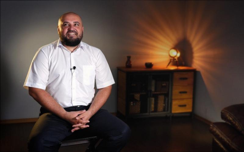 Психолог Николай Мирошниченко. Видео