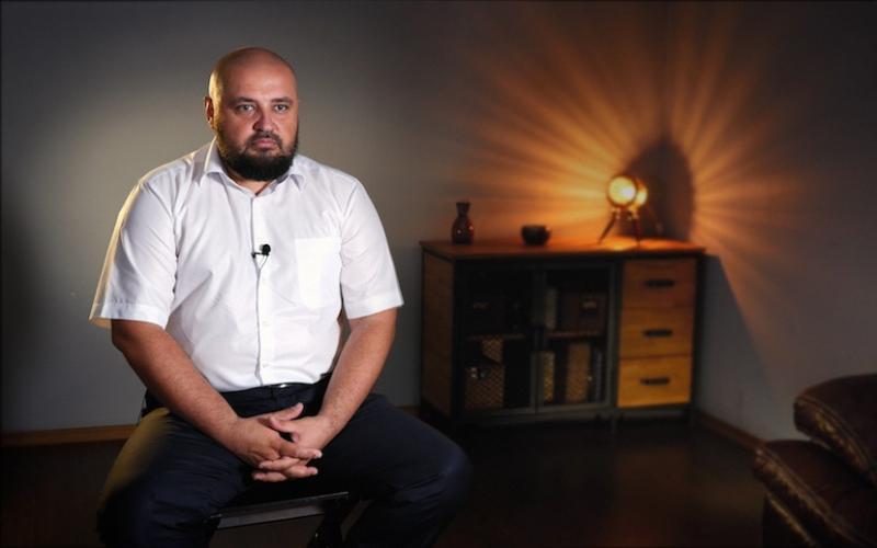 Николай Мирошниченко о панических атаках
