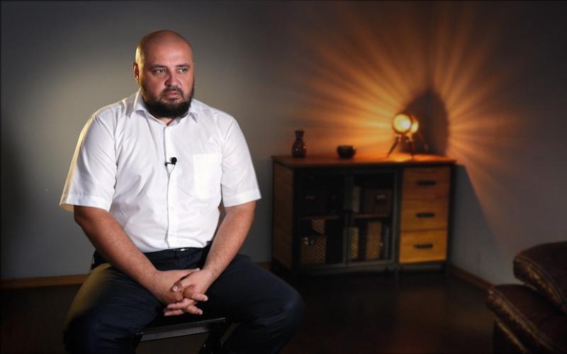 Николай Мирошниченко о психосоматике.