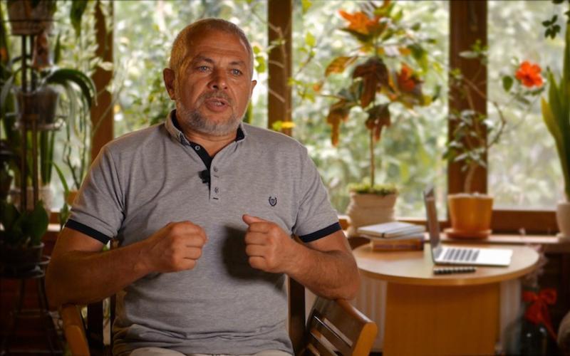Психолог Александр Сагайдак. Видео