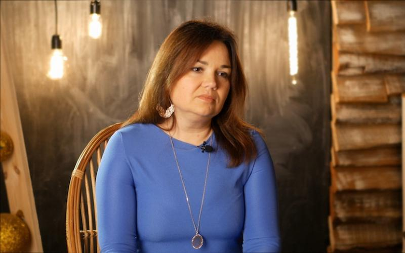 Татьяна Квитка о разводе