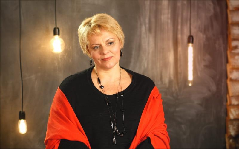 Алена Полуденная, сепарация