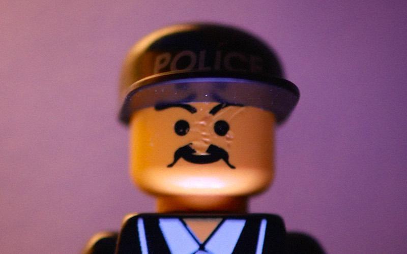 Лего. Расстройства личности