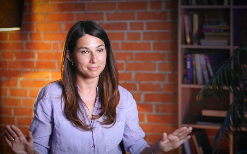 5 вопросов о страхе близости