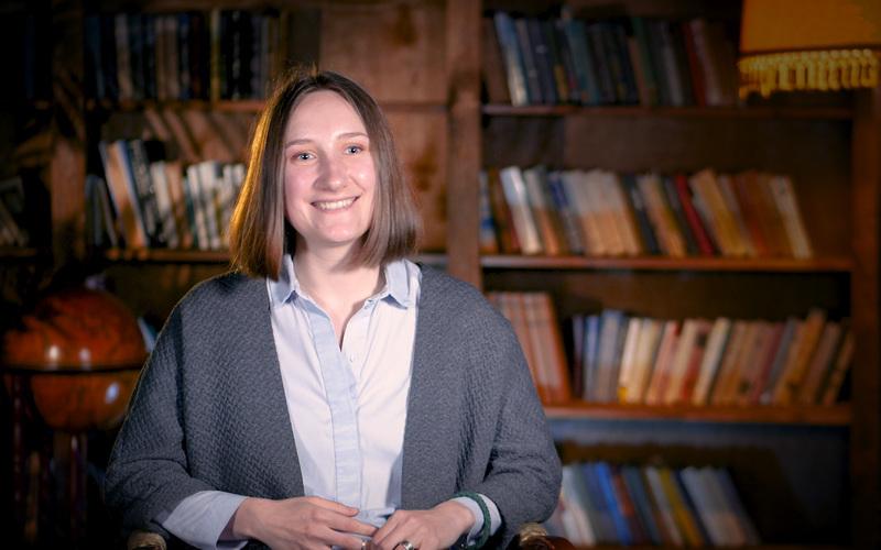 Альона Камінська – психологиня, контекстуально-поведінкова терапевтка. Відео візитка
