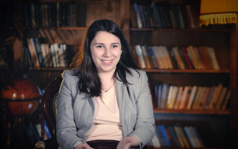 Психолог Виталина Устенко. Визитка