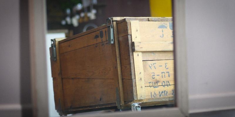 ящик эмиграция