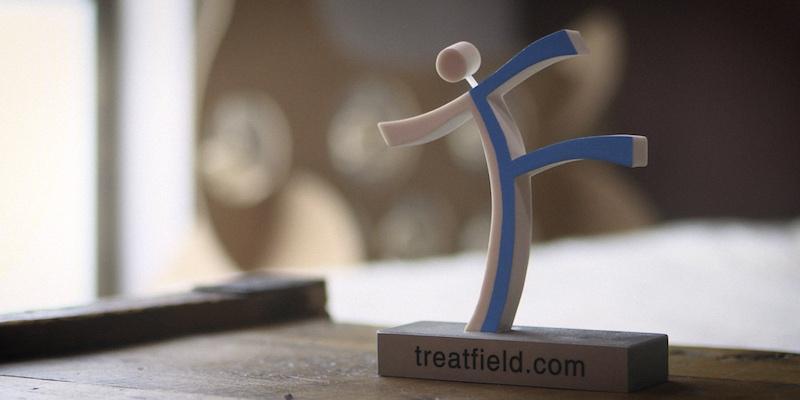 Тритфилд, психологическая помощь эмигранту