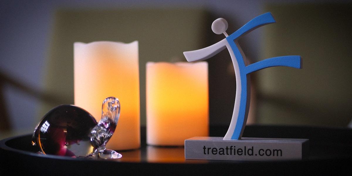 Свечи тритфилд психотерапия