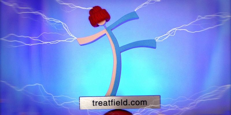 электричество, тритфилд