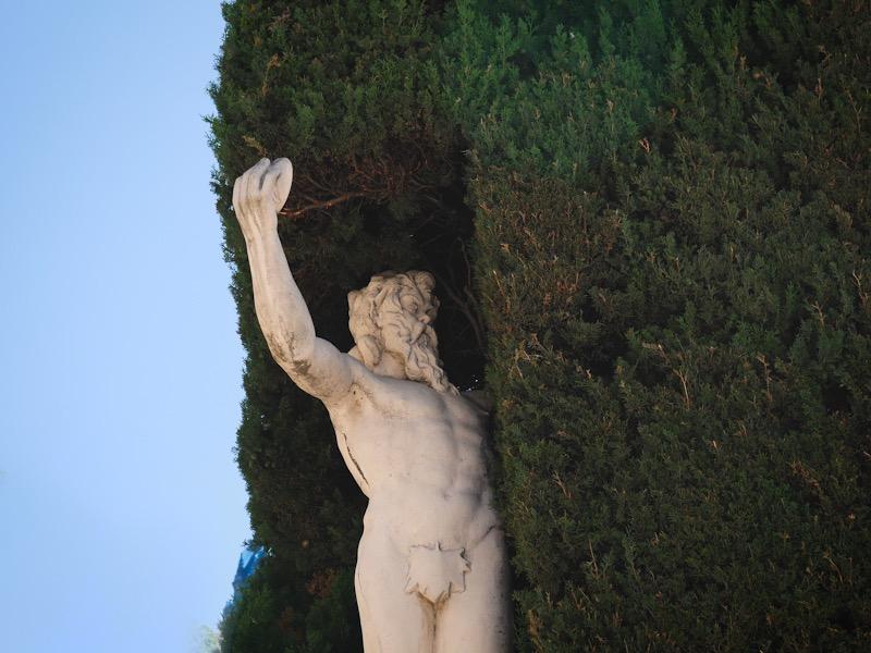 Статуя любви