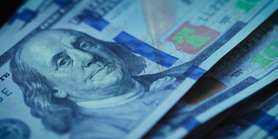 Деньги. Повышение зарплаты