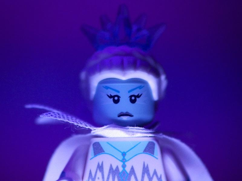 Лего. Нарциссическое расстройство