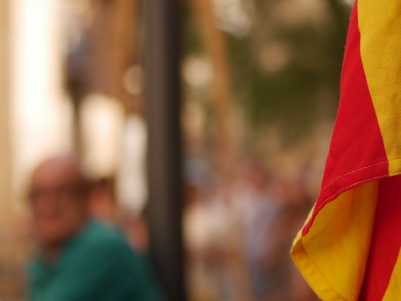 Флаг импании