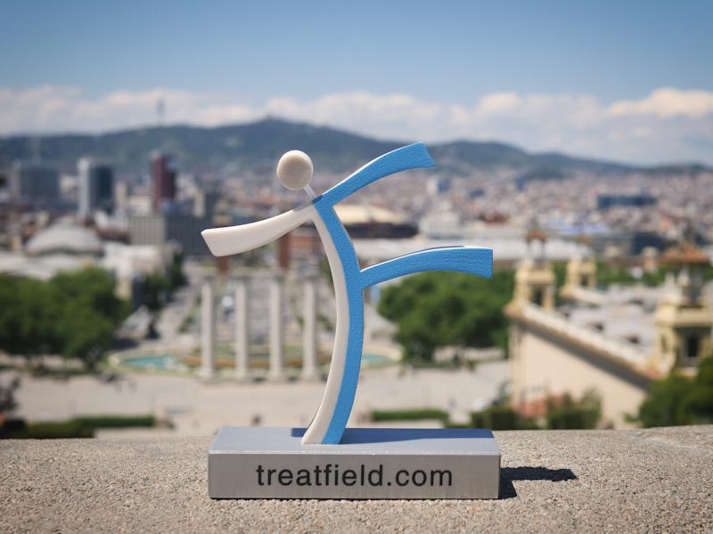Барселона, Тритфилд