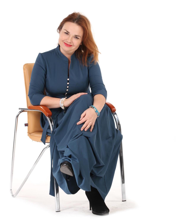 Психолог Татьяна Квитка