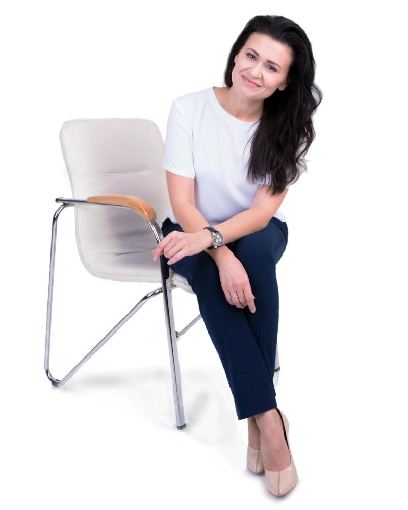 Психолог Нина Давыдова