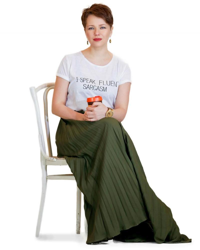 Психолог Виктория Белик
