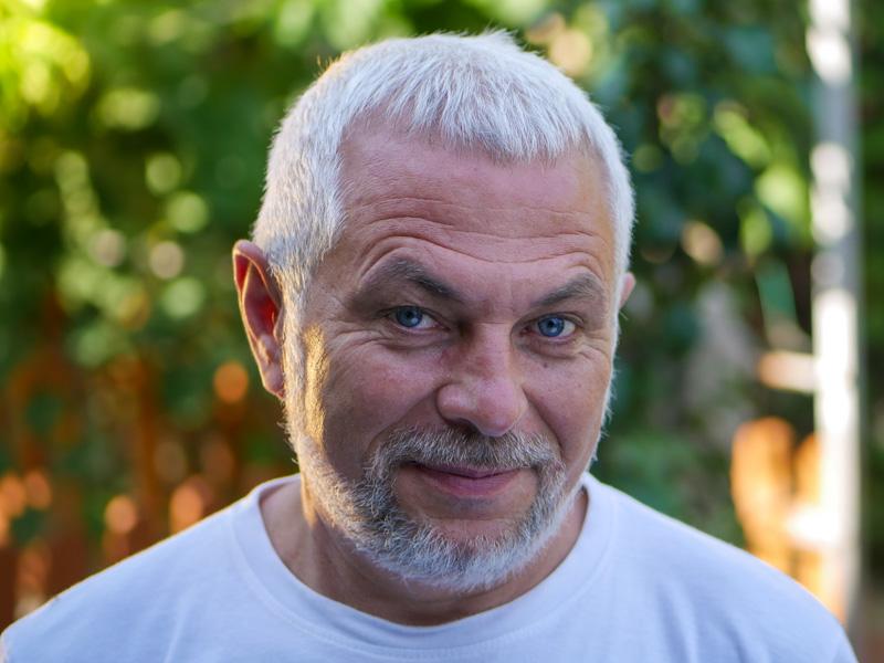 Александр Сагайдак психотерапевта