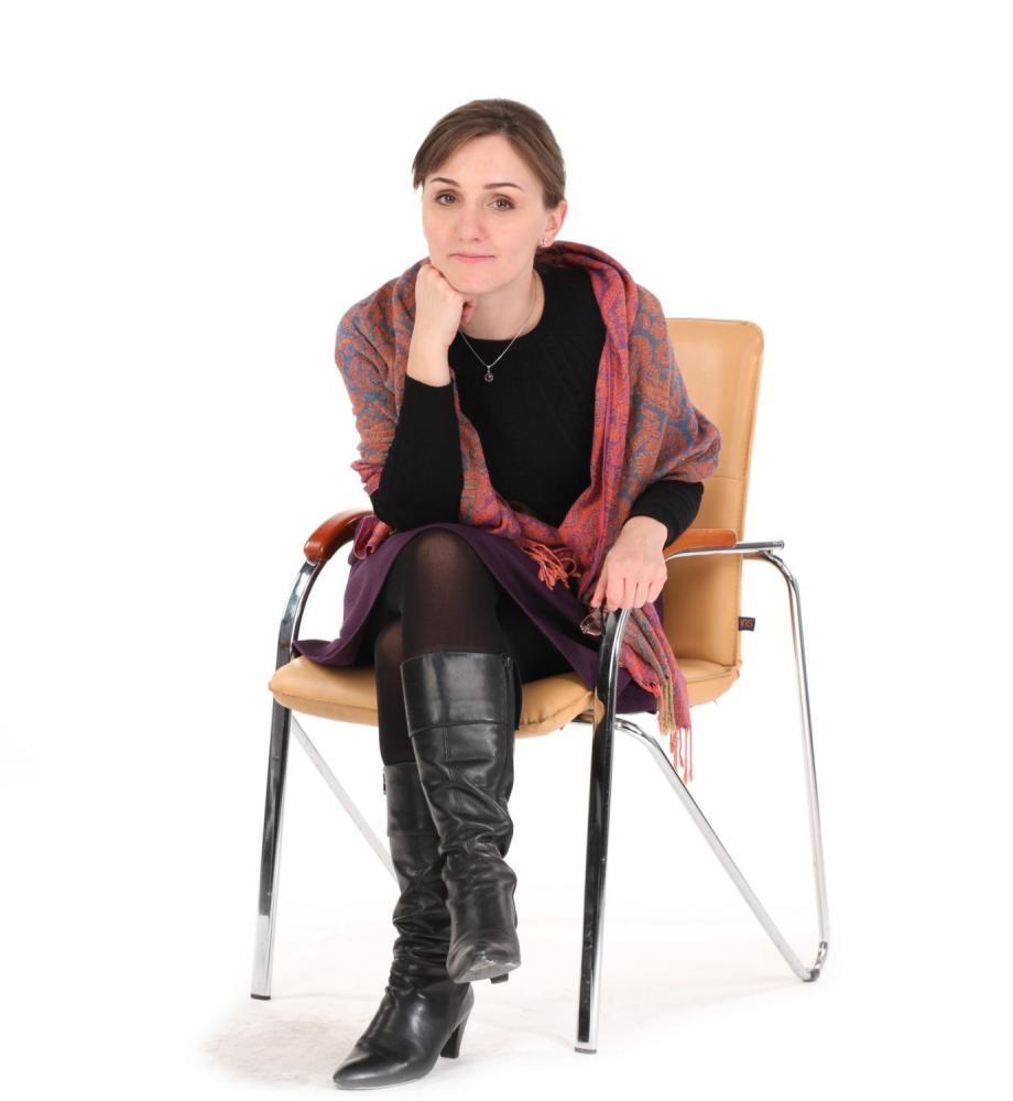 Психолог Наталья Трушина