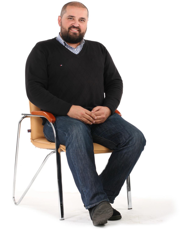 Психолог Николай Мирошниченко