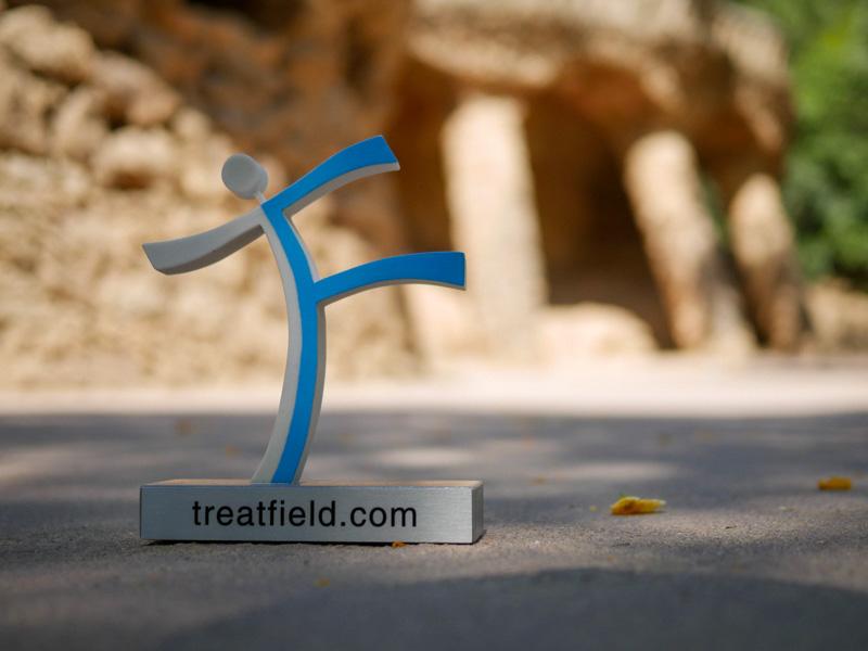 Тритфилд