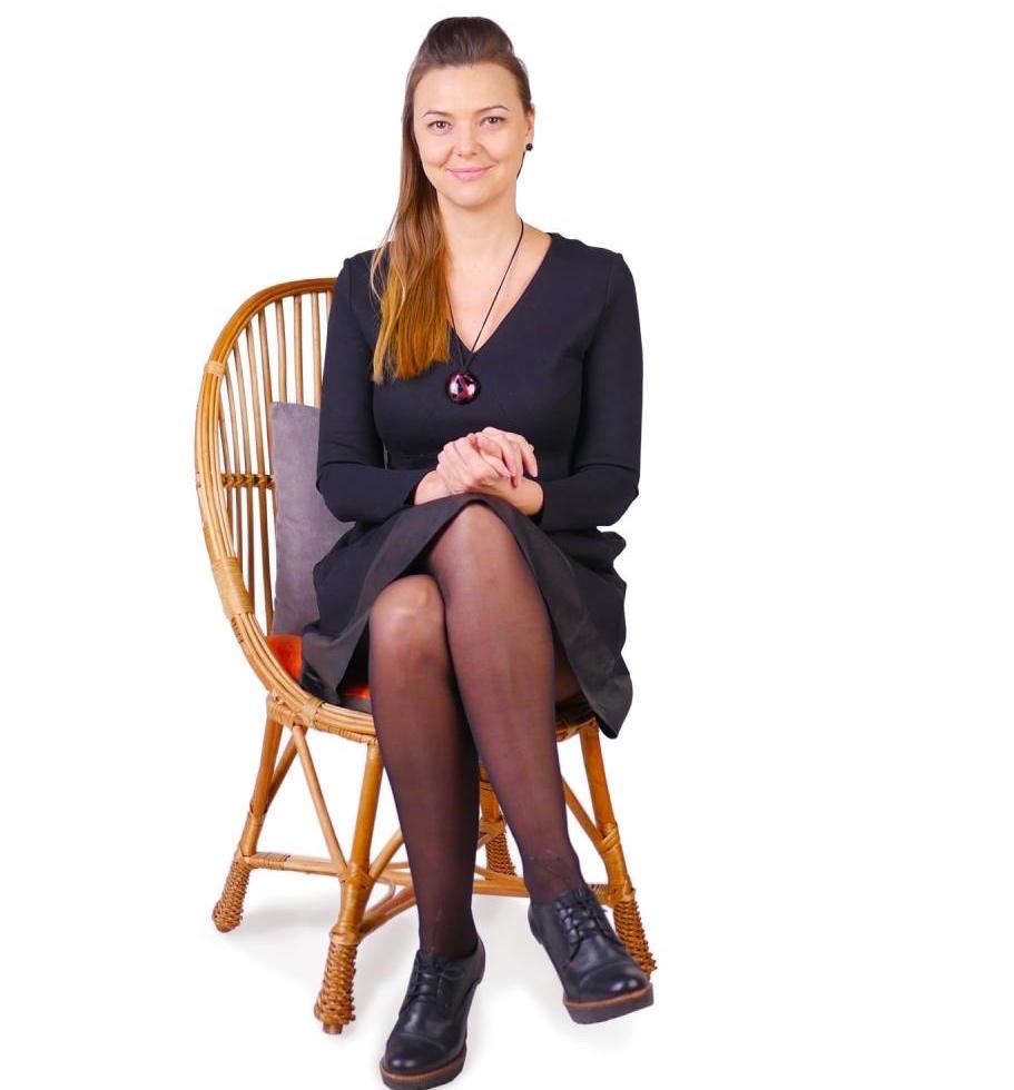 Психолог Наталия Шарыгина