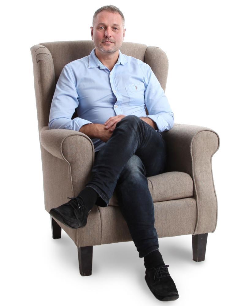 Психолог Влад Крипа