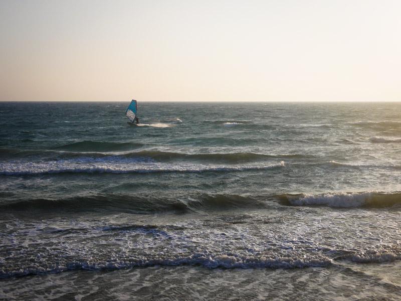 Море, серфинг, как завершать терапию