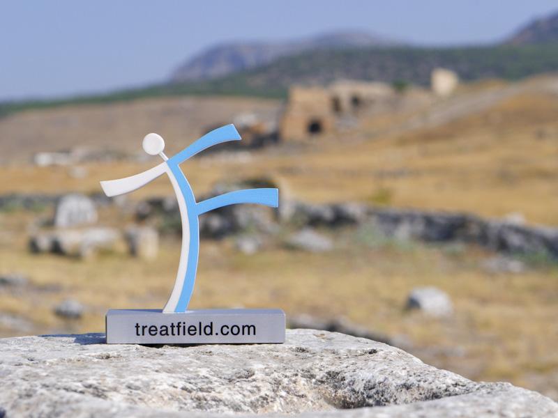 Тритфилд – гештальт-терапия