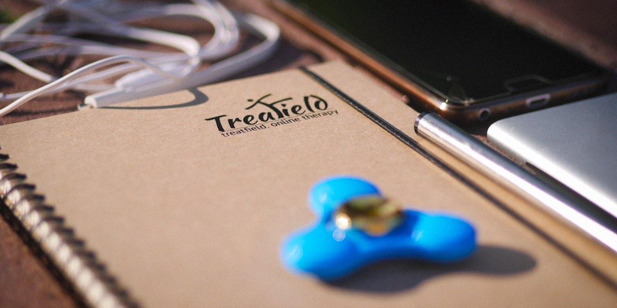 Тетрадь тритфилд
