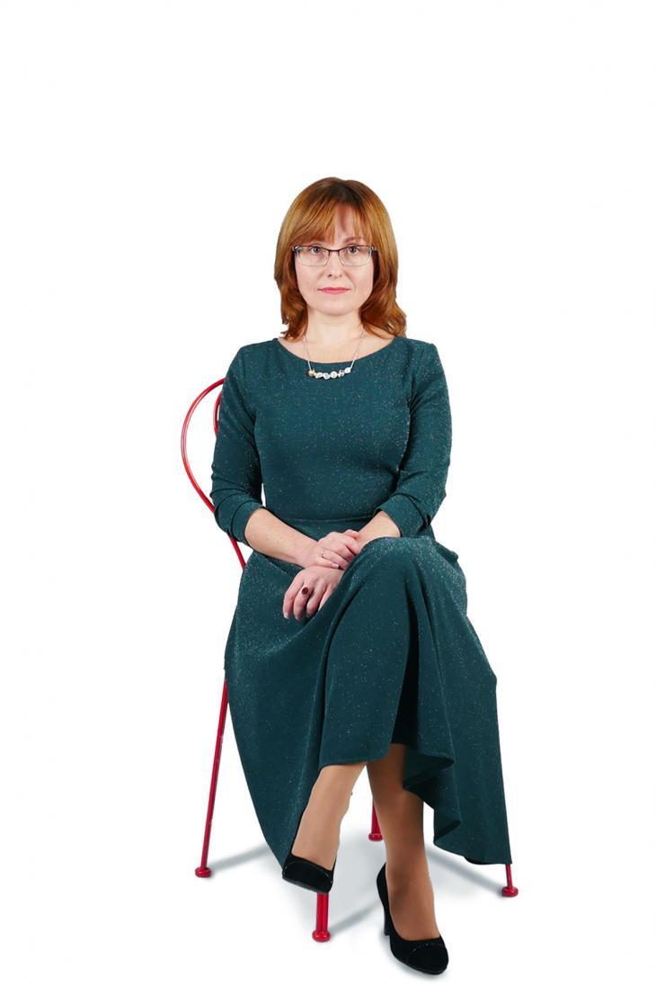 Ольга Кукшина экзистенциальный терапевт