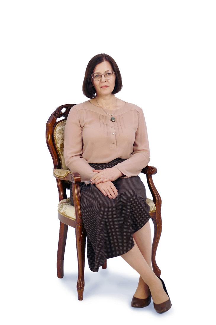 Людмила Мухлынина юнгианский аналитик