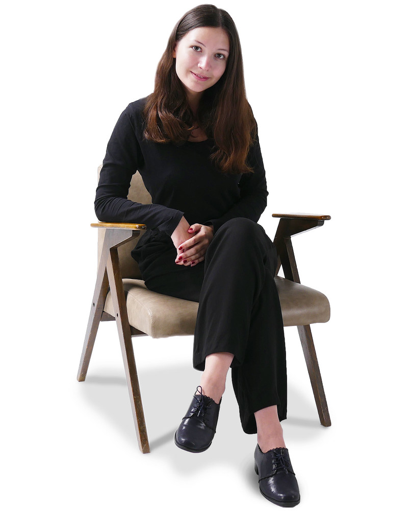 Елена Подмазина психологиня