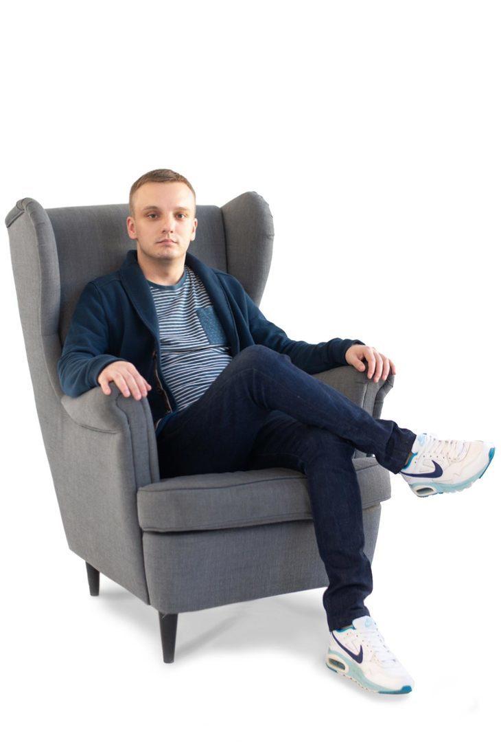 Дмитрий Петренко психолог