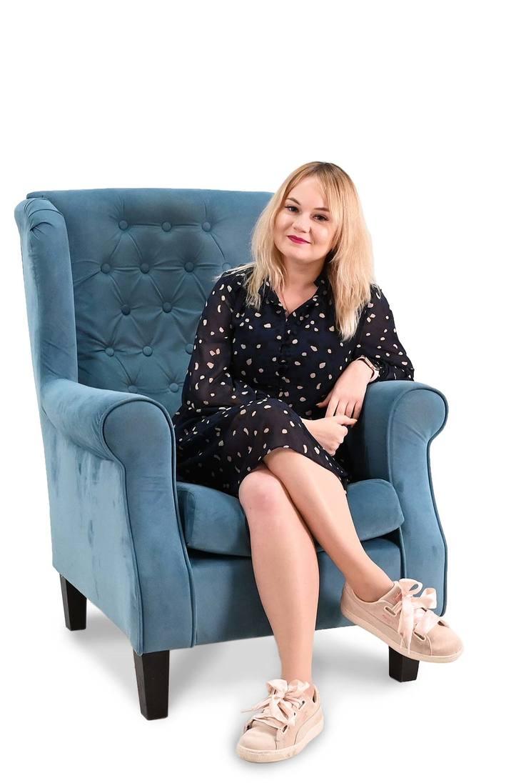 Виктория Сухарева психотерапевт