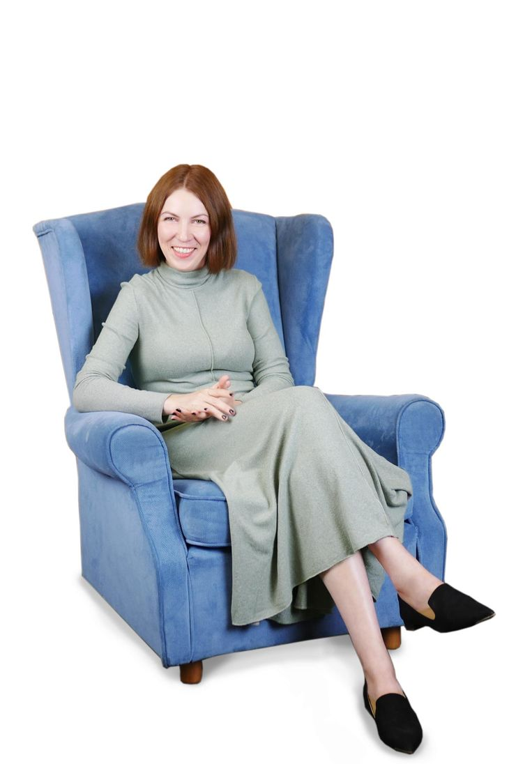 Майя Котельницкая гештальт-терапевт
