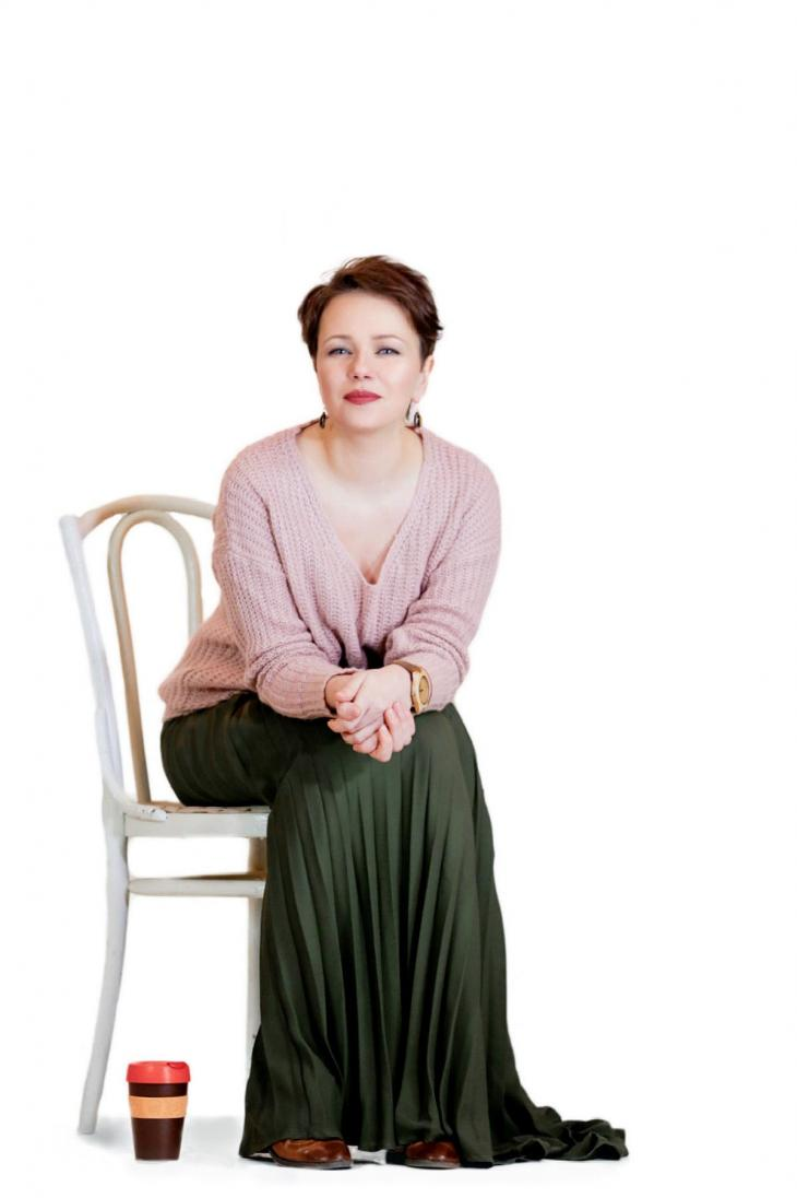 Психотерапевт Виктория Белик