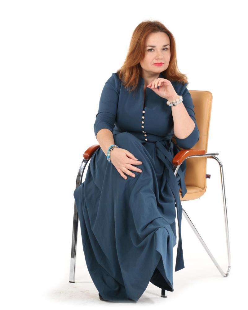Татьяна Квитка психолог