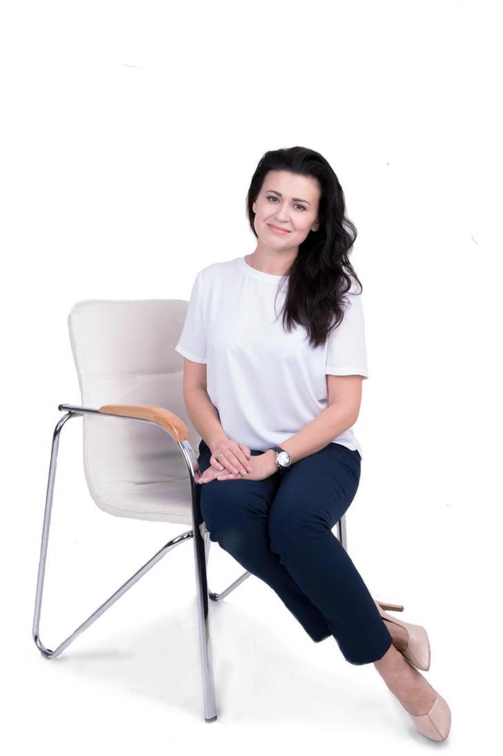 Нина Давыдова гештальт-терапевт