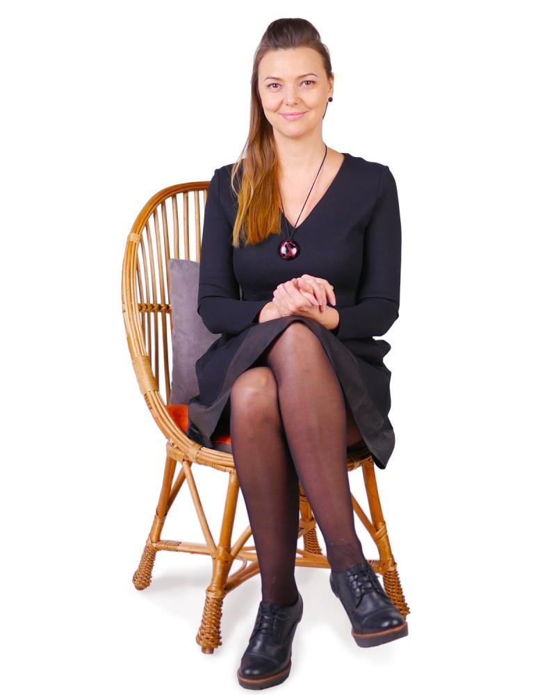 Психотерапевт Наталия Шарыгина