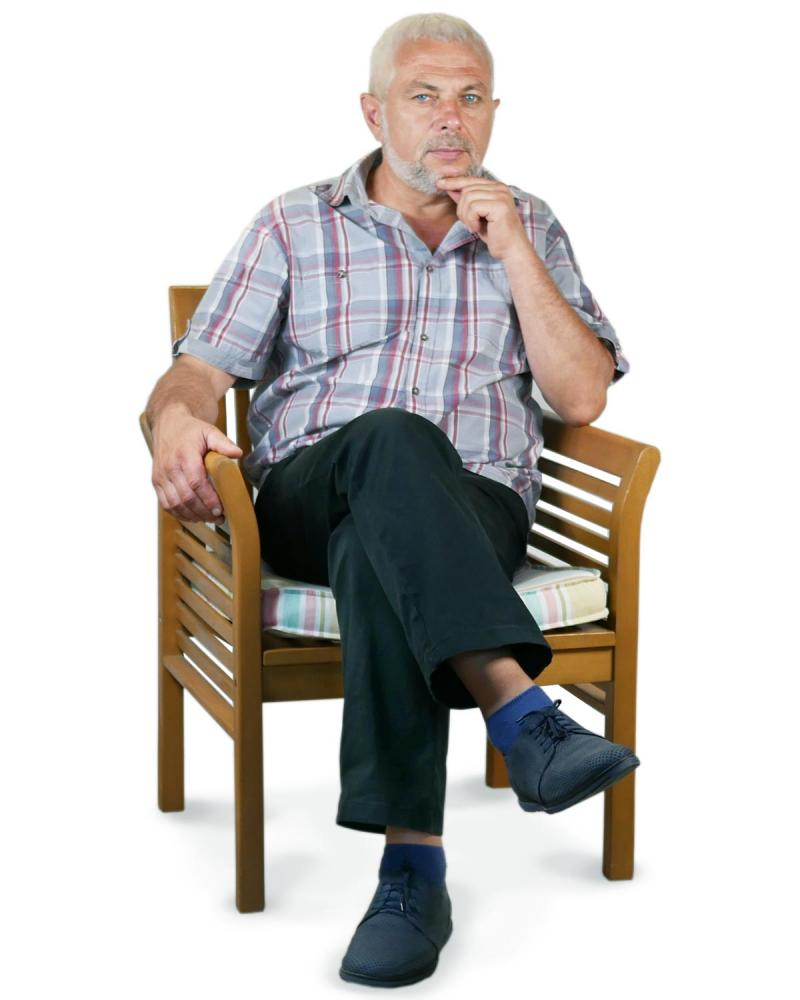 Психотерапевт Александр Сагайдак