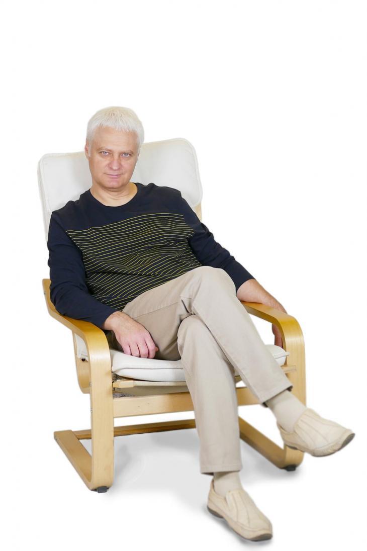Олег Заец гештальт-терапевт
