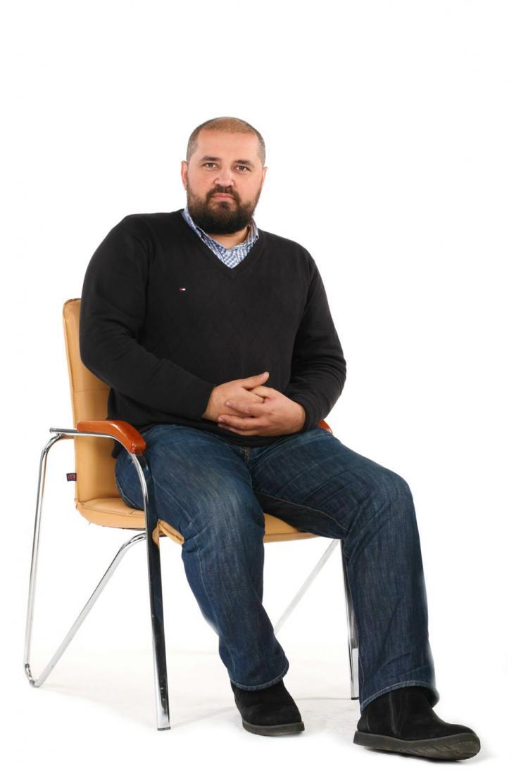 Николай Мирошниченко гештальт-терапевт